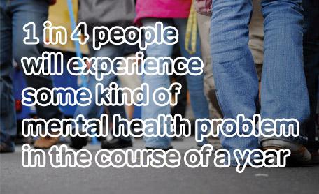 Image result for mental health stats